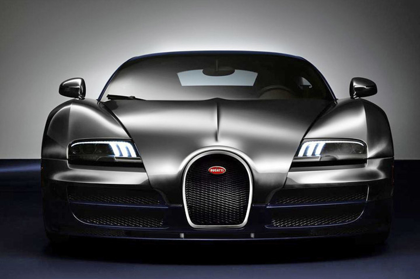 Final Bugatti Legends Series Debuts at Pebble Beach