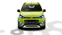 2016 Chevrolet Beat Active