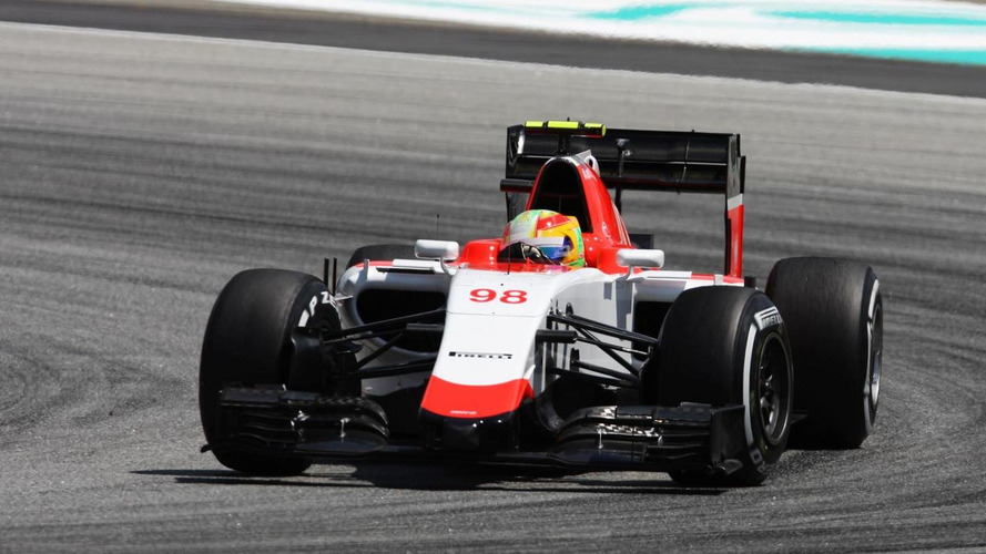 Ecclestone regrets letting Manor return