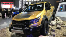 Chevrolet S10 Trailboss