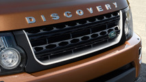 Land Rover Discovery Landmark