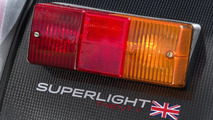 2016 Caterham Superlight Twenty special edition