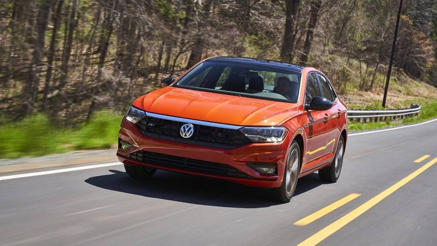 2019 Volkswagen Jetta First Drive: Seventh Inning Stretch