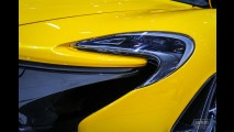 CARPLACE em Genebra: Fotos exclusivas da McLaren P1