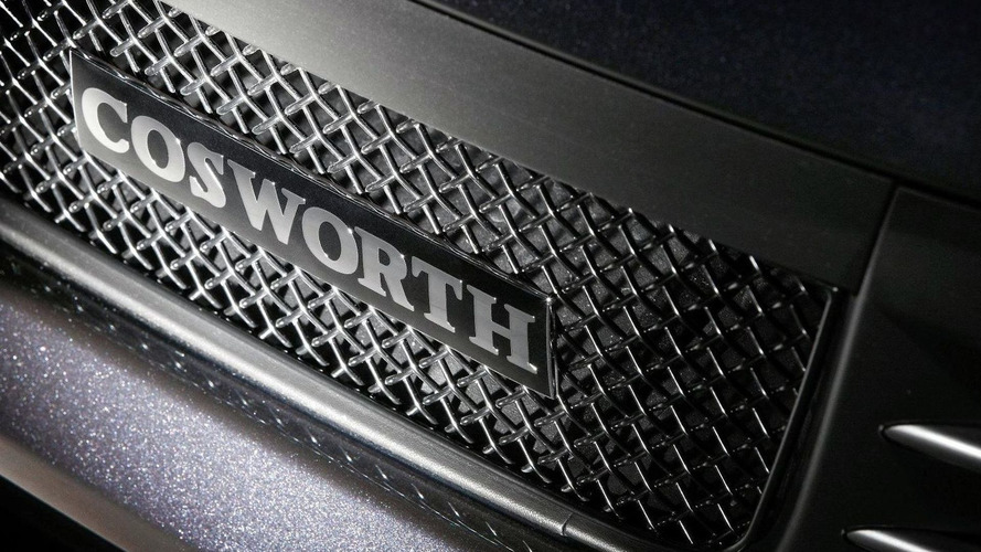 Cosworth Impreza STI CS400 with 400PS Teased