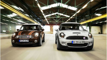 MINI celebrates 50th Birthday with Promo Video