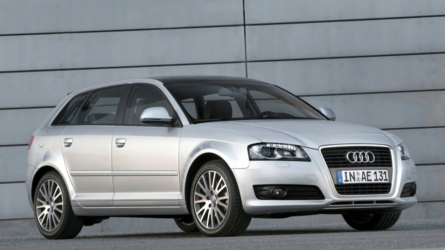 Audi Announces A3 2.0 TDI clean diesel for US market in 2010