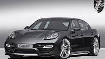 Porsche Panamera by Caractere Exclusive 19.11.2010