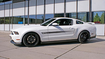 2011 Ford Mustang Kompressor by GeigerCars