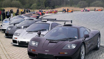 McLaren F1 meeting, McLaren HQ, Woking, England, 900, 04.2010