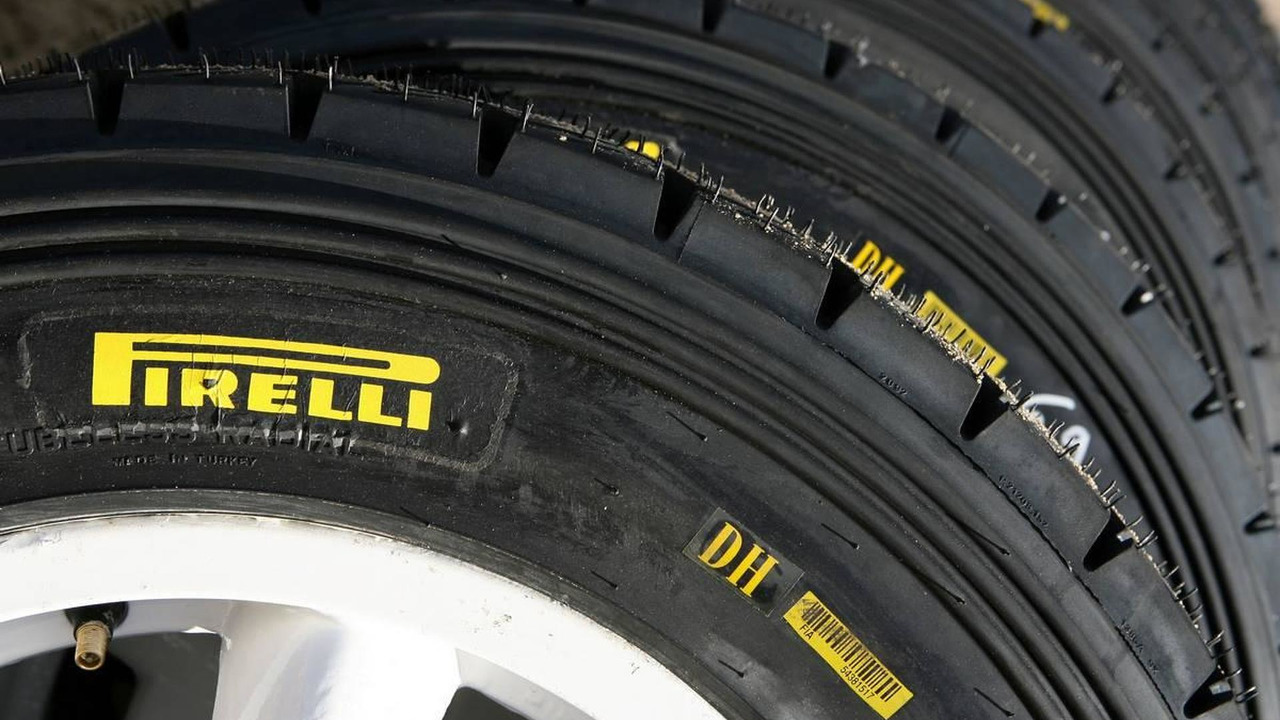Pirelli Tyres - World Rally Championship 2008, Rd. 11, New Zealand, 28-31.08.2008 New Zealand