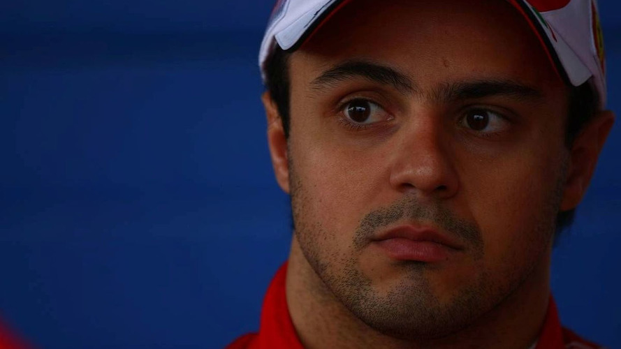 Attempts to name 2010 favourite 'absurd' - Massa
