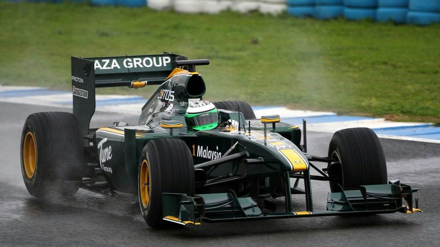 Kovalainen says Minardi comments story 'not fair'