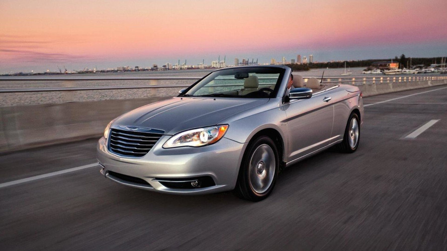 Chrysler officially repays government loans