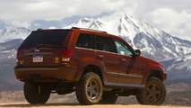 Jeep Grand Canyon II Concept by Mopar Underground Design