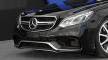 Mercedes-AMG E63 S by Posaidon