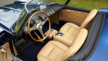 1959 Ferrari 250 GT Series 1 Cabriolet - Copyright Gooding & Company / Matt Howell