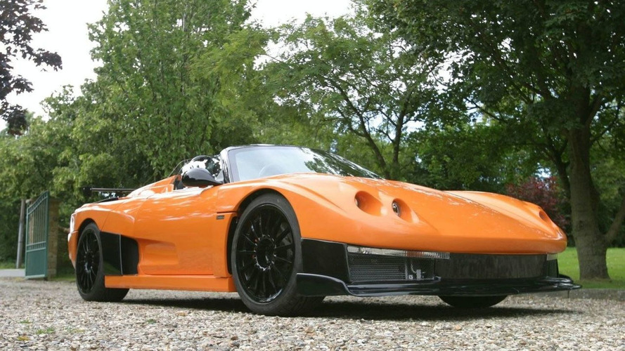 Specs of Salica GT Supercar Released