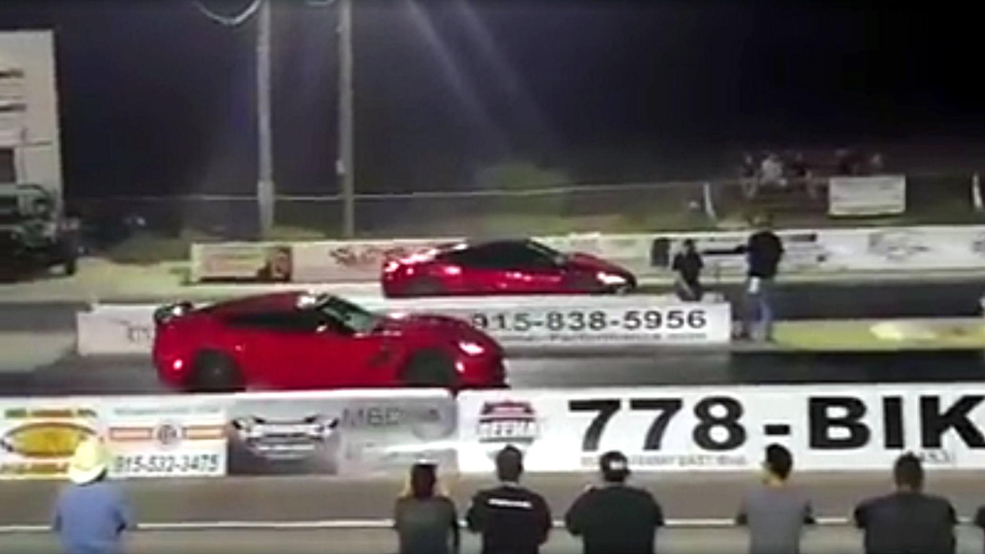 El Paso Car Dealerships >> More Dumb Thieves Busted After Racing Stolen Cars At Drag Strip