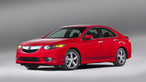 2012 Acura TSX Special Edition - 29.8.2011