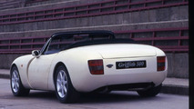 TVR Griffth 500