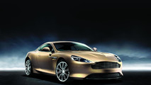 Aston Martin Dragon 88 special edition 23.4.2012