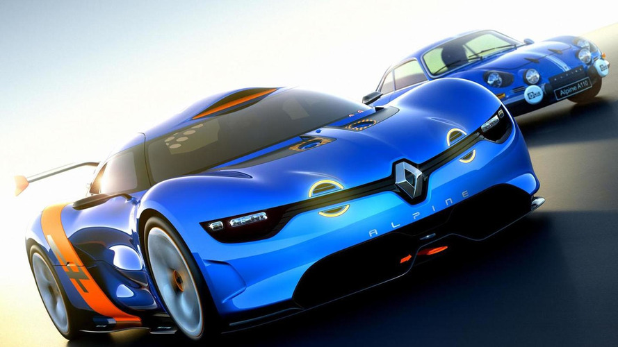 Renault hints at Alpine revival, might hinge on joint-venture agreement - report