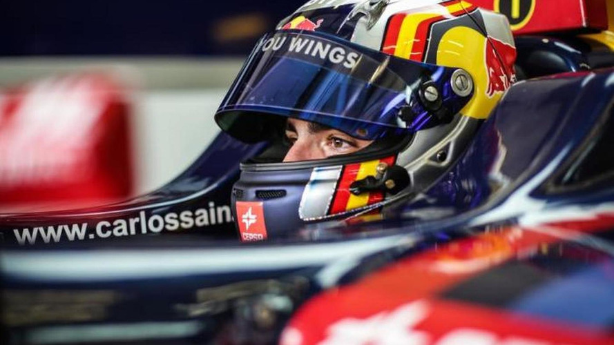 Sainz may be shock contender for McLaren seat