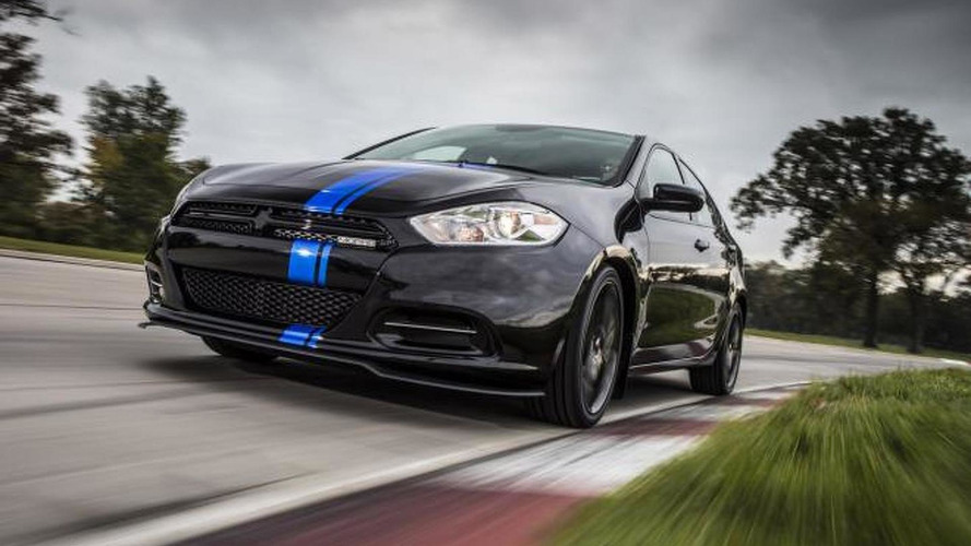 Dodge Dart SRT4 likely a ways off as the company is