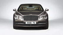 2014 Bentley Flying Spur 19.2.2013