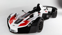 GRID 2: Mono Edition costs $190,000, comes with a BAC Mono