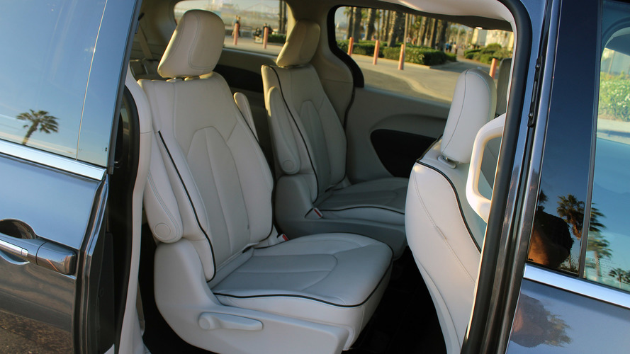 pacifica single parents Check out the latest chrysler pacifica news and review articles: news (11), reviews (7), photos (19), videos (2), prices, specifications and so much more on top speed.