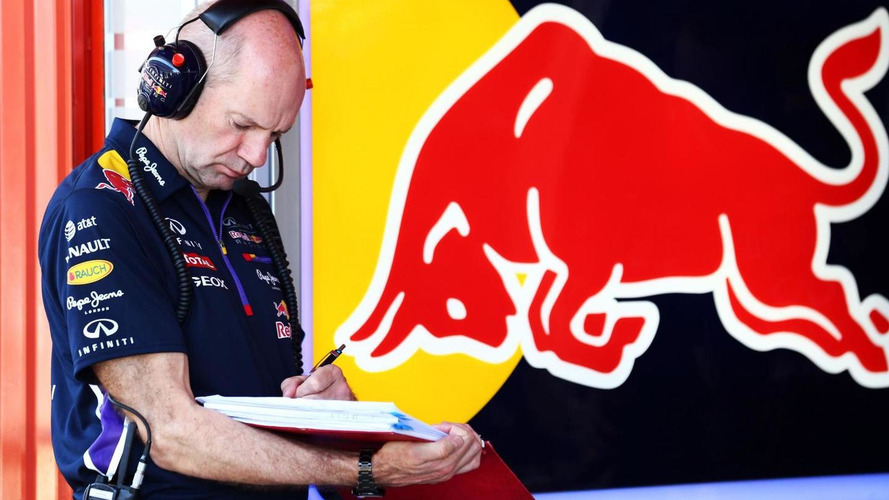 Team confirms Newey to work on 'new Red Bull projects'