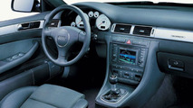 S-Line Sports Package for the Audi A6