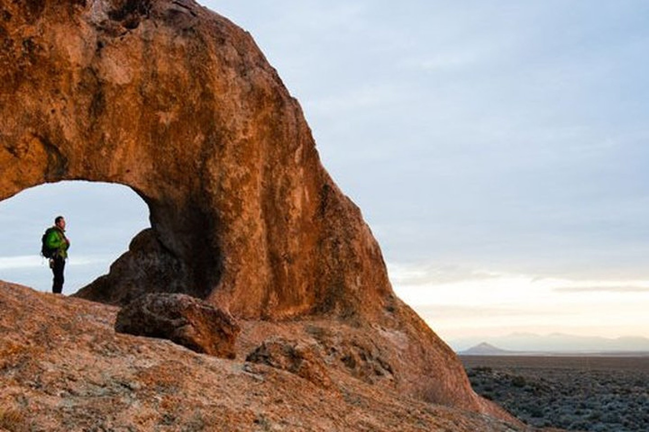 Take a Road Trip to Our Three Newest National Monuments