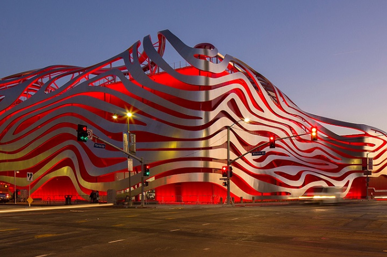 Art Deco to Art Morrison: Inside the Petersen Automotive Museum