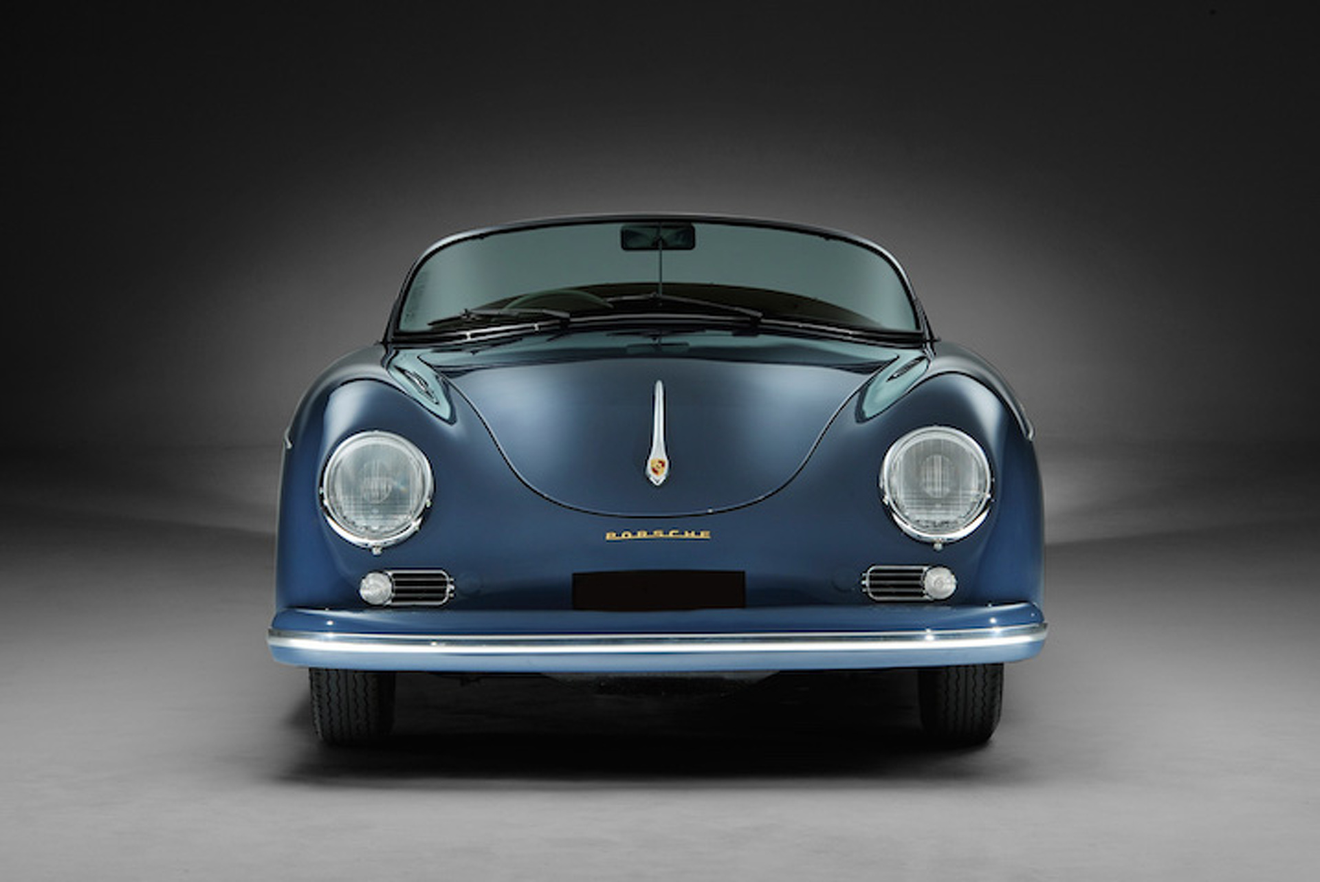 this 1957 porsche 356 speedster is a pristine example of classic