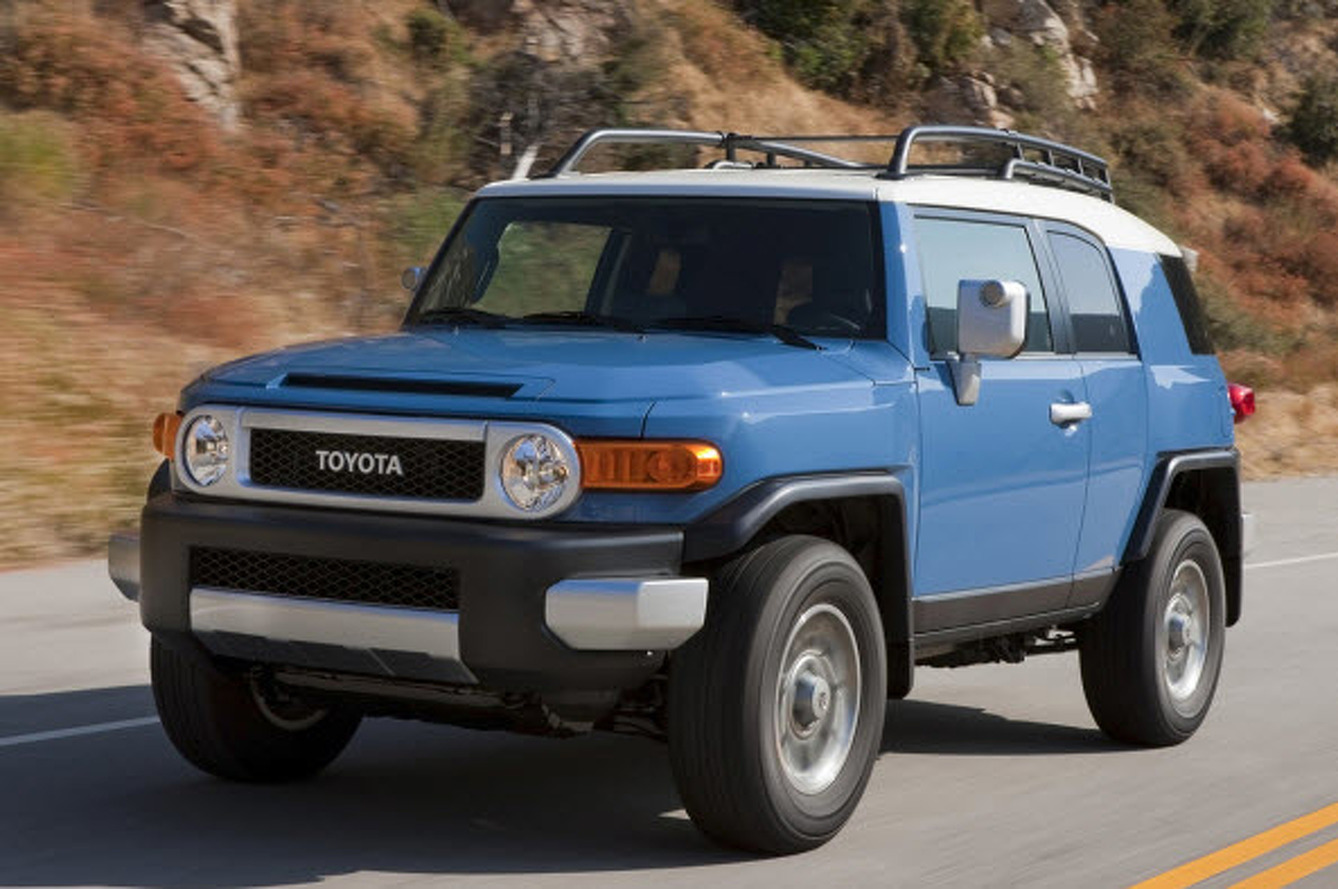 2014 Vehicles with the Best Resale Values