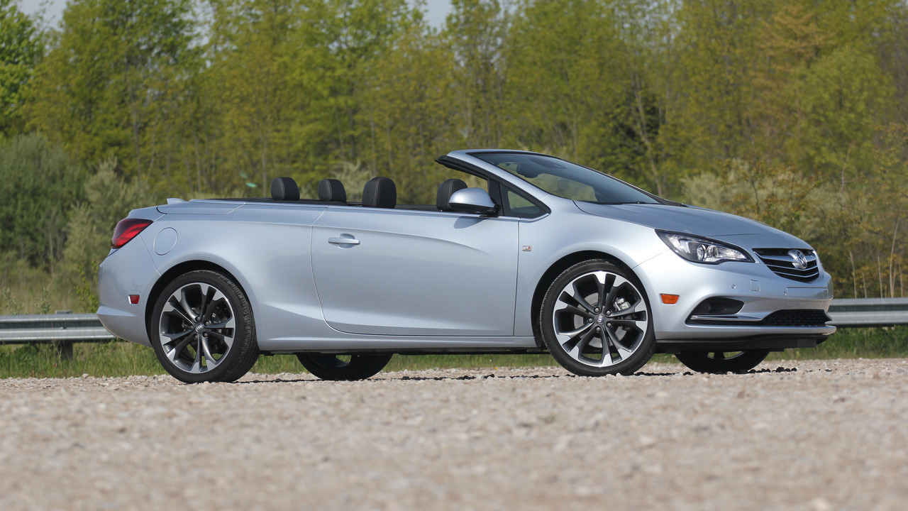 detail used southeast cascada at convertible buick car premium