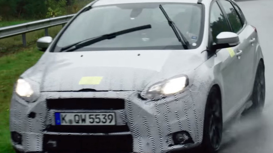 Ford releases fourth episode of Focus RS documentary [video]
