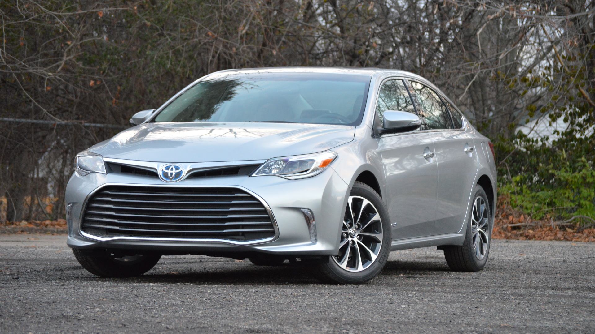 reviews avalon toyota hybrid