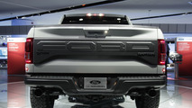 2017 Ford F-150 Raptor SuperCrew