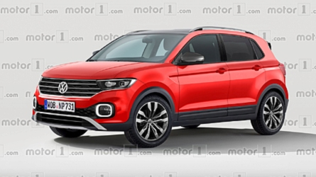 Volkswagen T-Cross, La Polo dei crossover