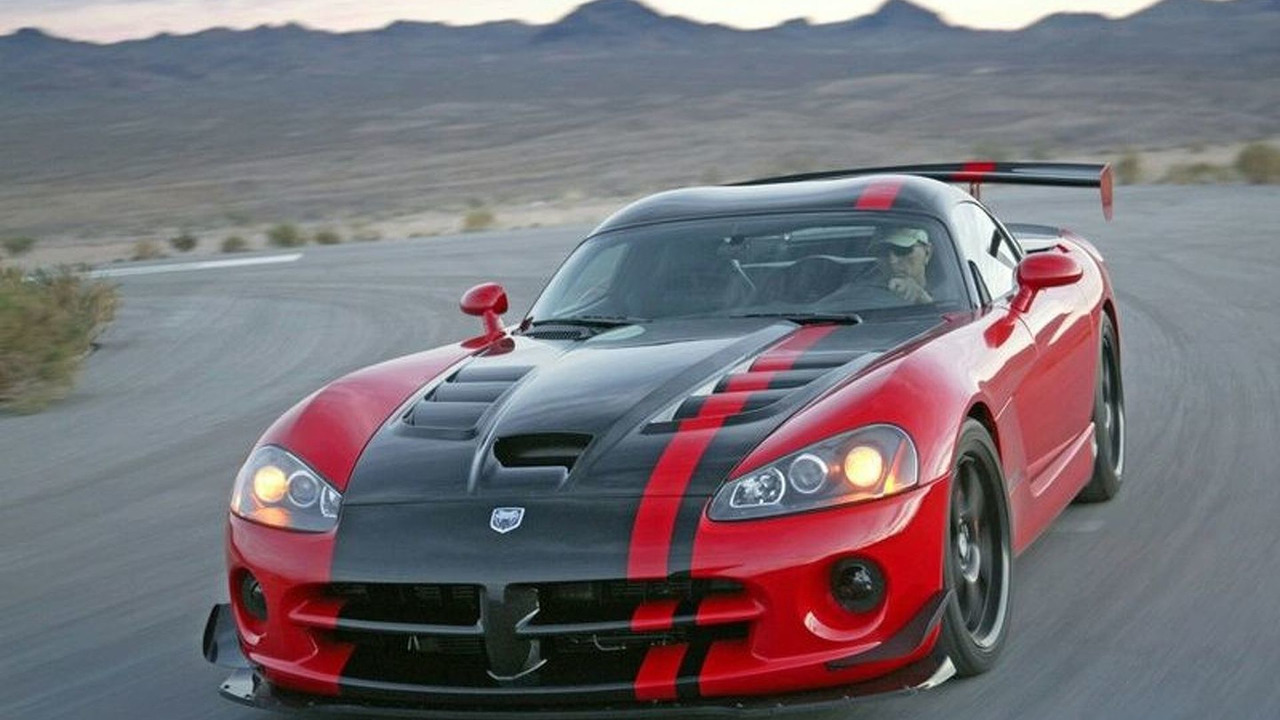 Is Chrysler Killing The Snake?