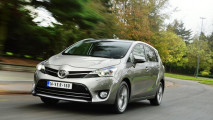Toyota Verso –from £22,015