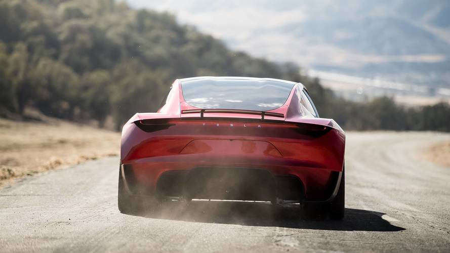 Is 2020 Tesla Roadster Capable Of Hitting 60 MPH In 1.9 Seconds?