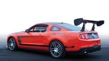 2012 Ford Mustang BOSS 302S, 1280, 13.12.2010