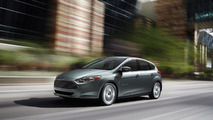Ford Focus Electric 07.01.2011