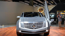 Cadillac Urban Luxury Concept to become MINI rival?