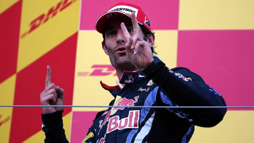 Lauda, Verstappen, say Vettel should be Webber's no.2